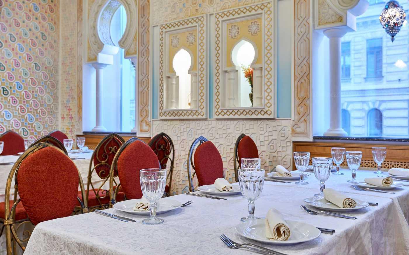 Ресторан Баку на Садовой улице фото 7