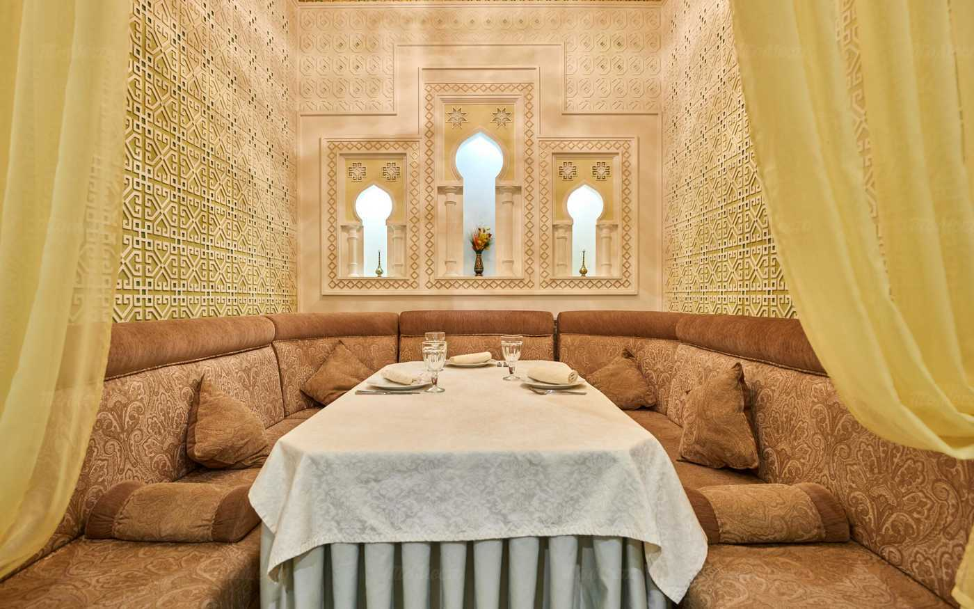 Ресторан Баку на Садовой улице фото 13