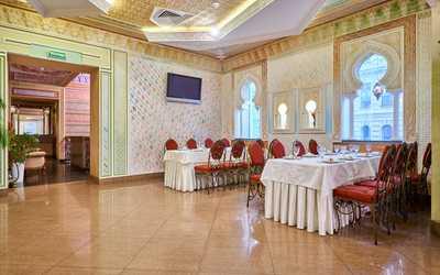 Банкетный зал ресторана Баку на Садовой улице фото 2
