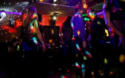 Банкетный зал бара, кафе, ночного клуба Пьер на улице Белинского фото 3