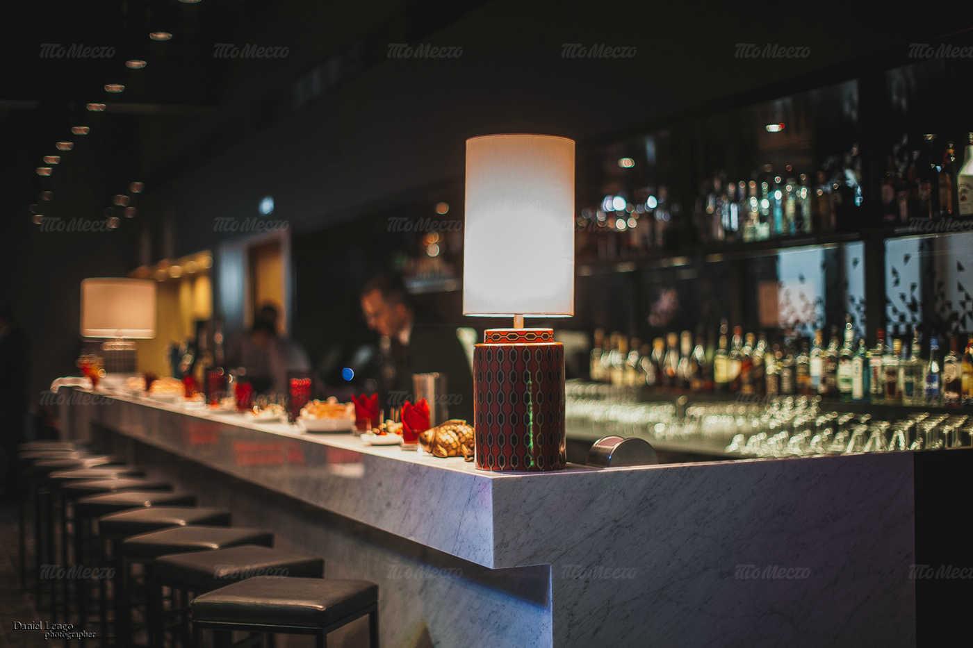 Бар Sky Bar (Скай бар) на Лермонтовском проспекте фото 5