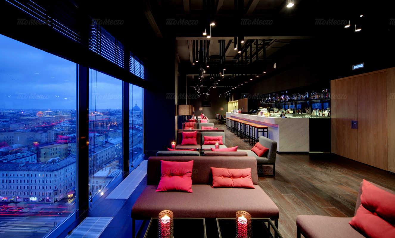 Бар Sky Bar (Скай бар) на Лермонтовском проспекте фото 2