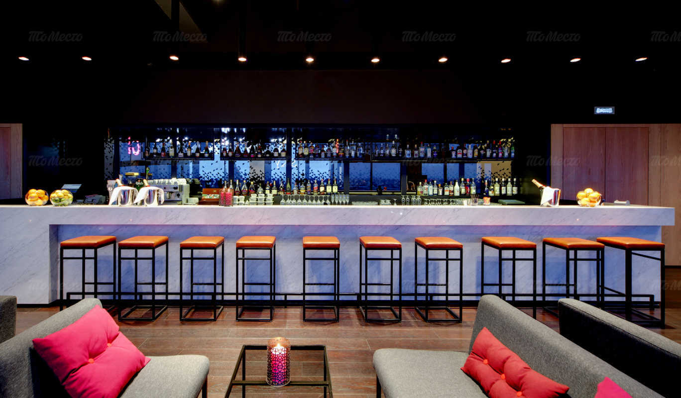 Бар Sky Bar (Скай бар) на Лермонтовском проспекте фото 6
