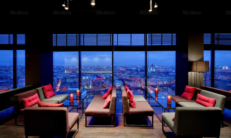 Бар Sky Bar (Скай бар) на Лермонтовском проспекте