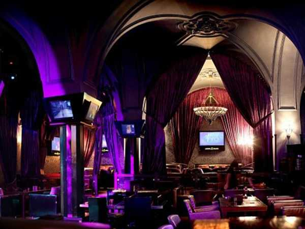 Мьюзик бар 11 (Music bar 11)
