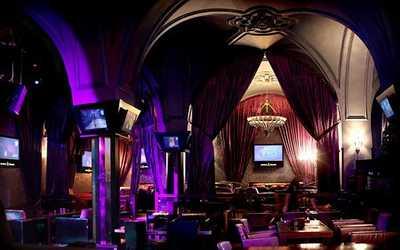 Банкетный зал бара, караоке клуб Мьюзик бар 11 (Music bar 11) на Малой Морской улице фото 1