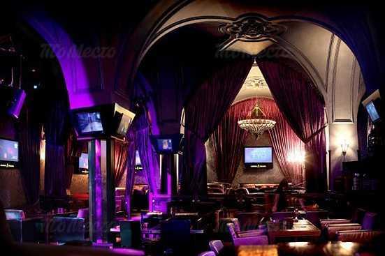 Бар, караоке клуб Мьюзик бар 11 (Music bar 11) на Малой Морской улице