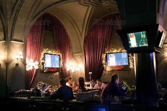 Бар, караоке клуб Мьюзик бар 11 (Music bar 11) на Малой Морской улице фото 4