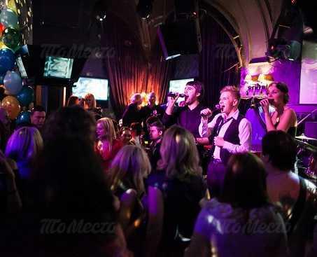Бар, караоке клуб Мьюзик бар 11 (Music bar 11) на Малой Морской улице фото 7