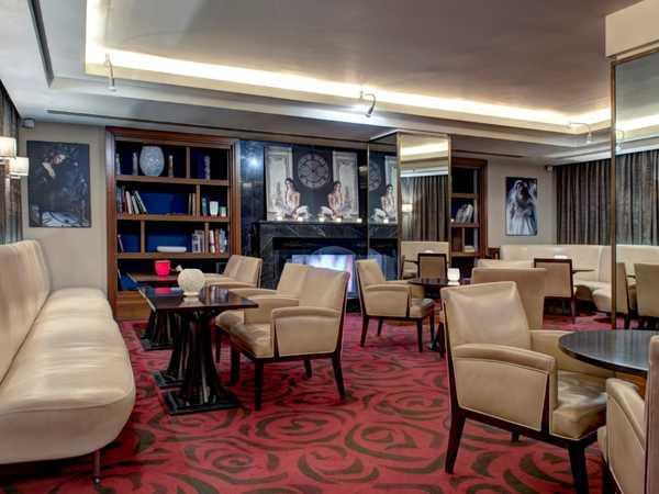Nevsky Bar & Lounge