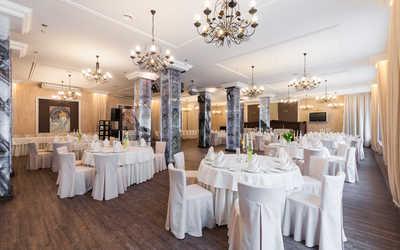Банкетный зал ресторана Галерея на улице Некрасова фото 1