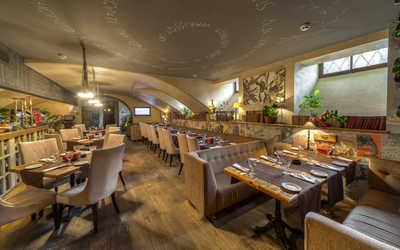 Банкетный зал ресторана Гастроном на набережной реки Мойки фото 2