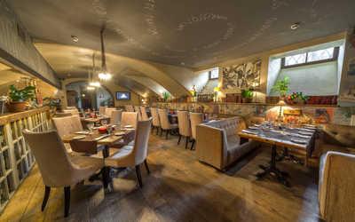 Банкетный зал ресторана Гастроном на набережной реки Мойки фото 1