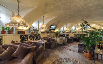 Банкетный зал ресторана Гастроном на набережной реки Мойки фото 3