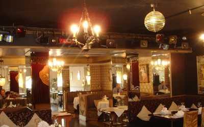 Банкетный зал ресторана Дежа вю на набережной реки Фонтанки фото 2