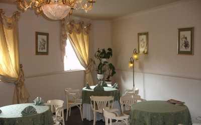 Банкетный зал ресторана Дежа вю на набережной реки Фонтанки фото 1