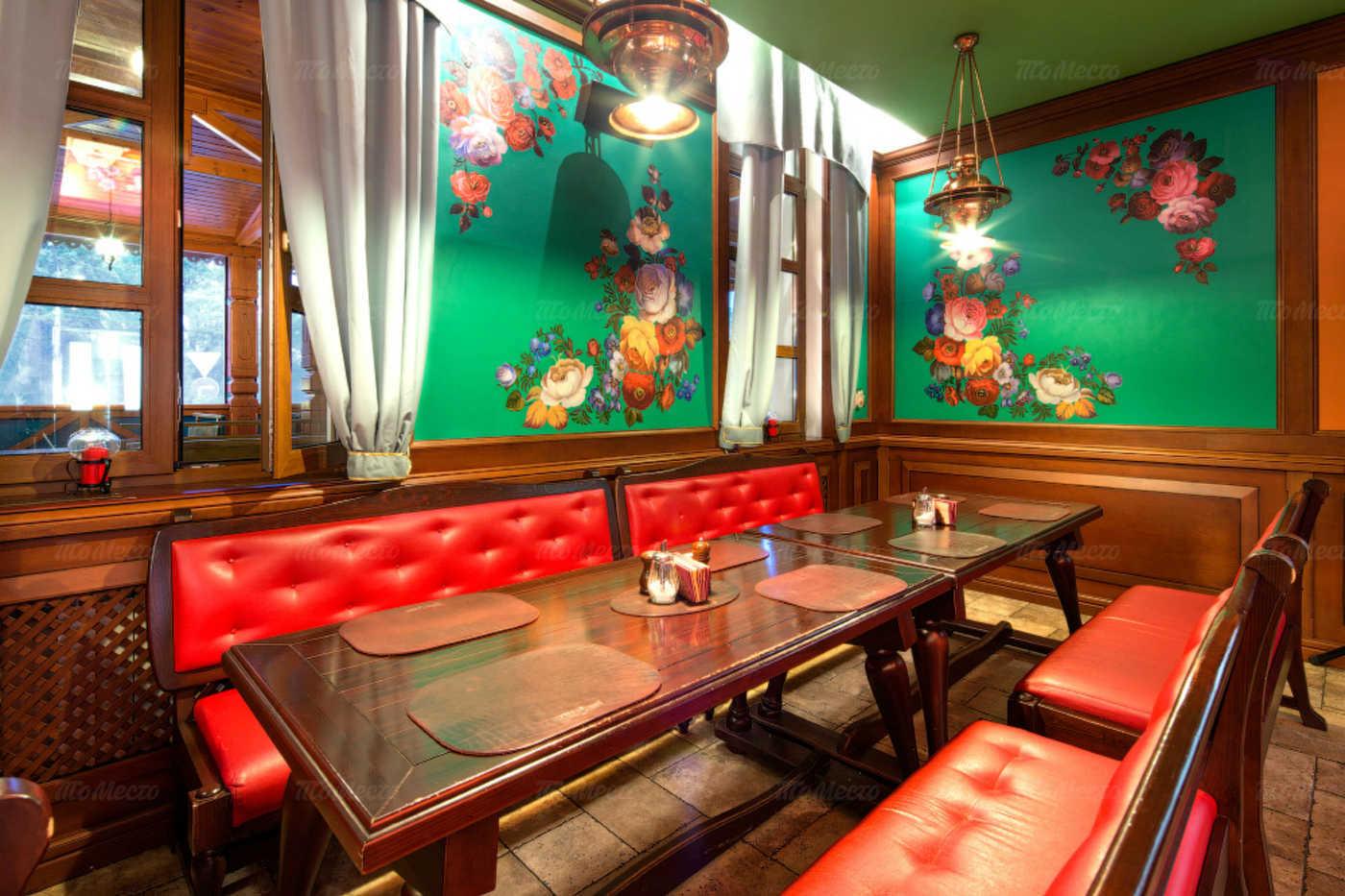 Ресторан Красный кабачок на Санкт-Петербургском шоссе фото 6