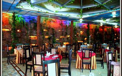 Банкетный зал ресторана Куракина дача на Леснозаводской улице фото 1