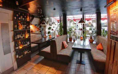 Банкетный зал ресторана Макарена на Московском проспекте фото 1