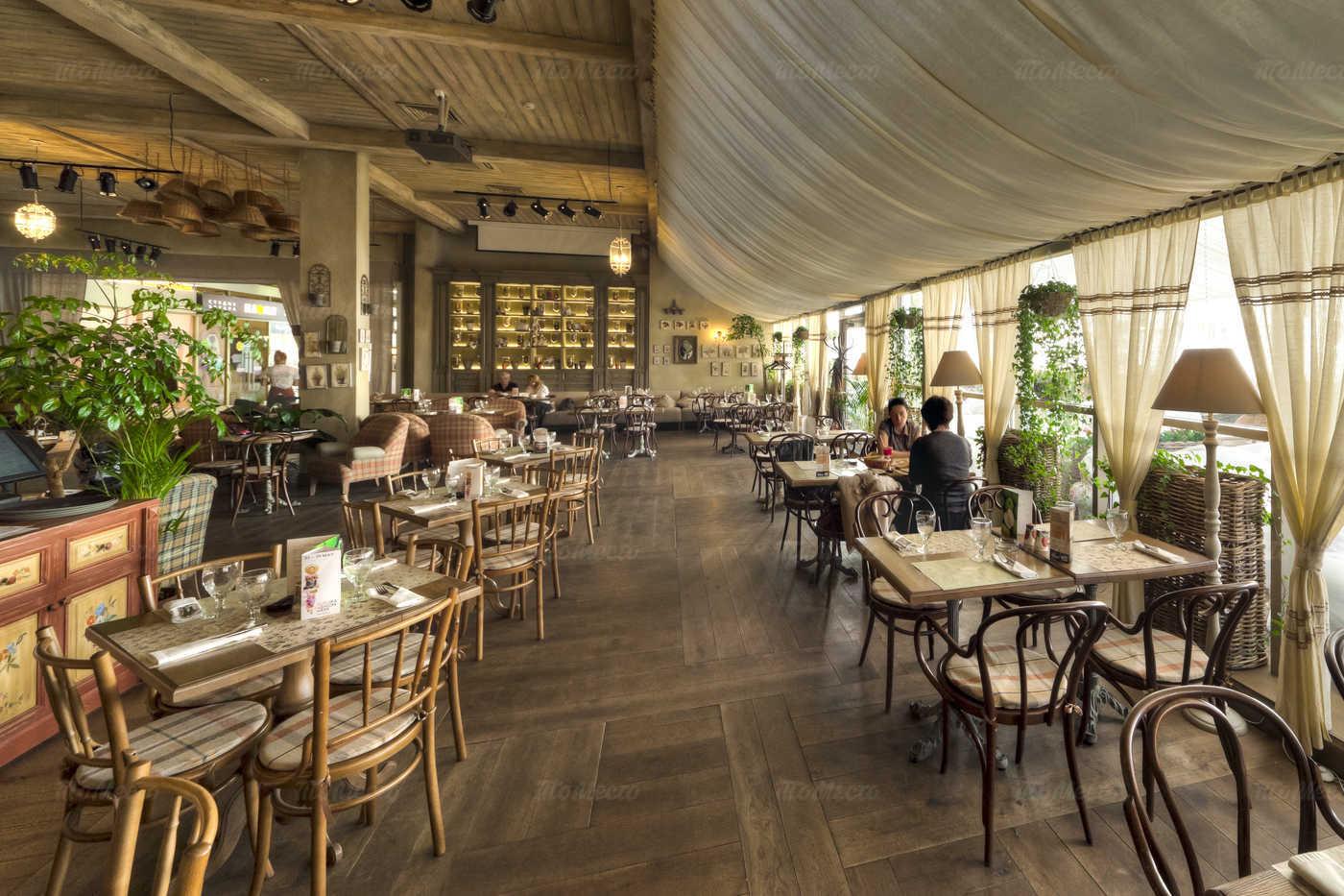 Ресторан Плюшкин на Комендантском проспекте фото 2