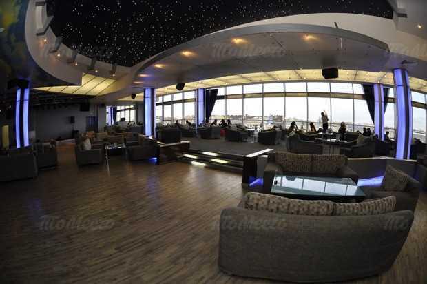 Ресторан Небо на Сенной площади фото 5