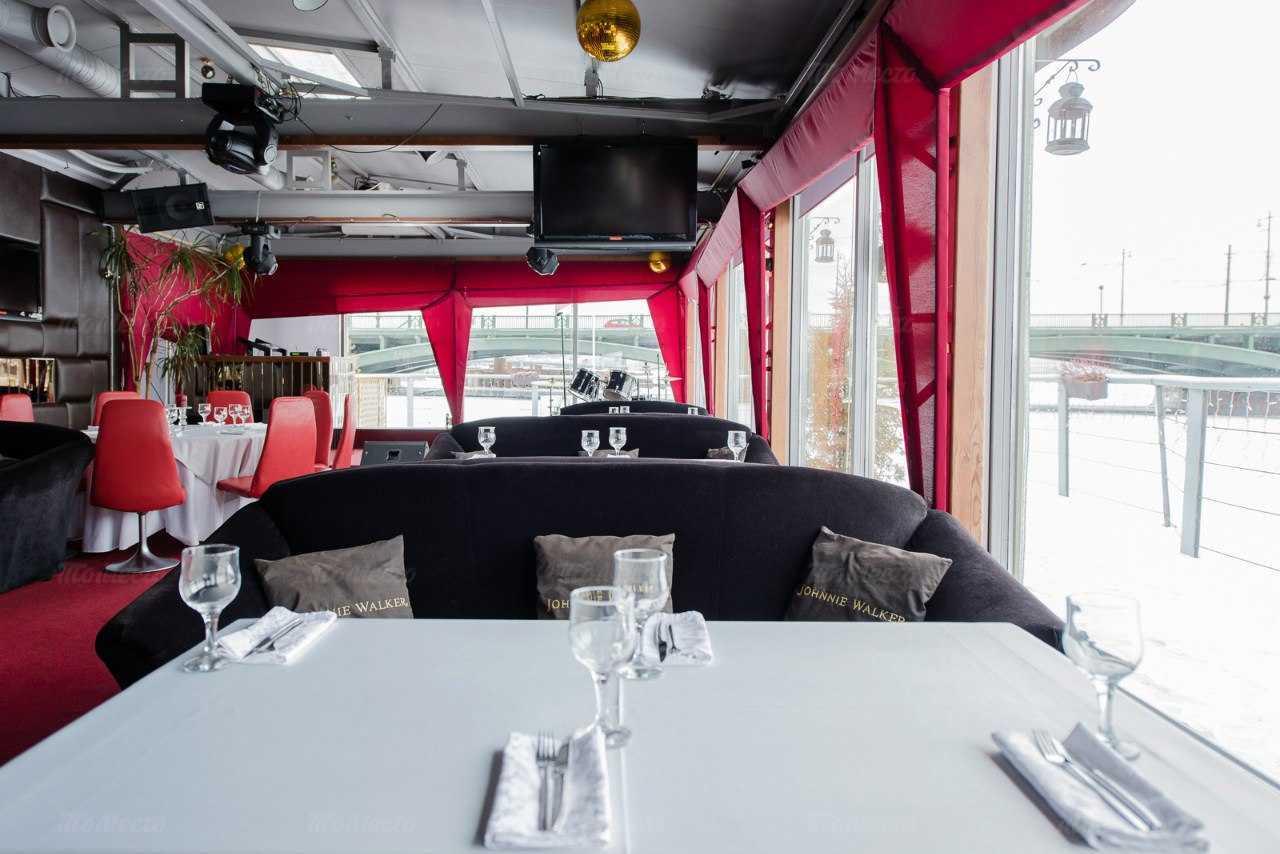 Ресторан ДоЗари (DoZari) на проспекте Добролюбова фото 9