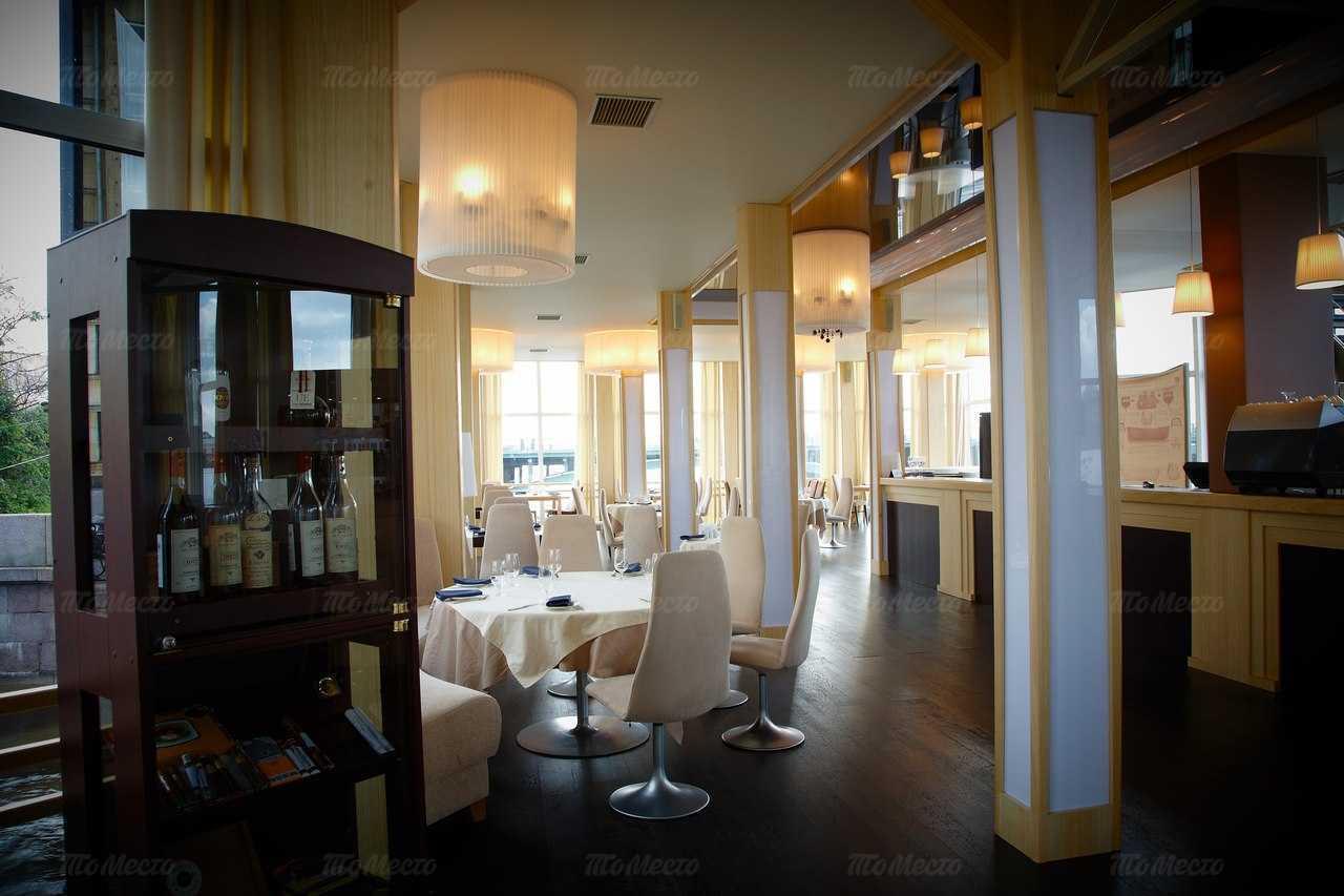 Ресторан ДоЗари (DoZari) на проспекте Добролюбова фото 34