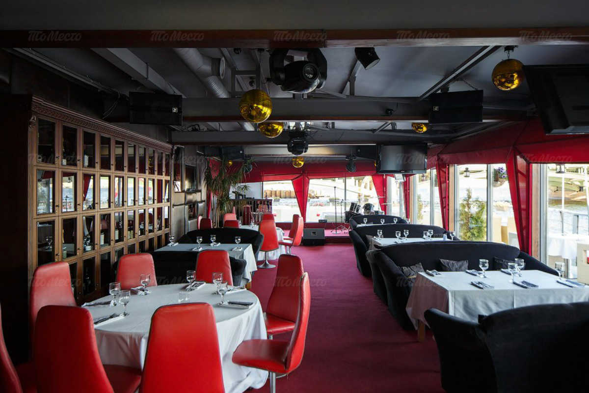 Ресторан ДоЗари (DoZari) на проспекте Добролюбова фото 5