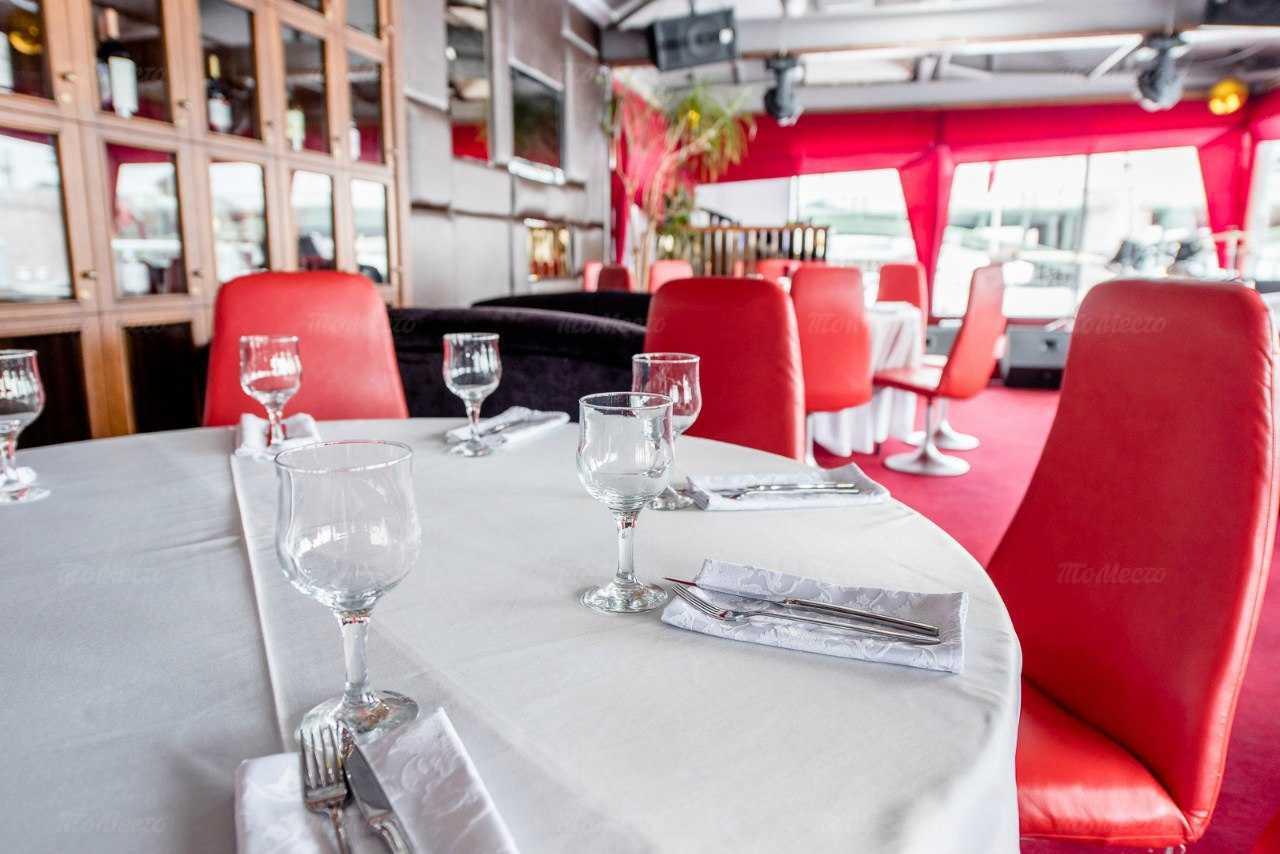 Ресторан ДоЗари (DoZari) на проспекте Добролюбова фото 16