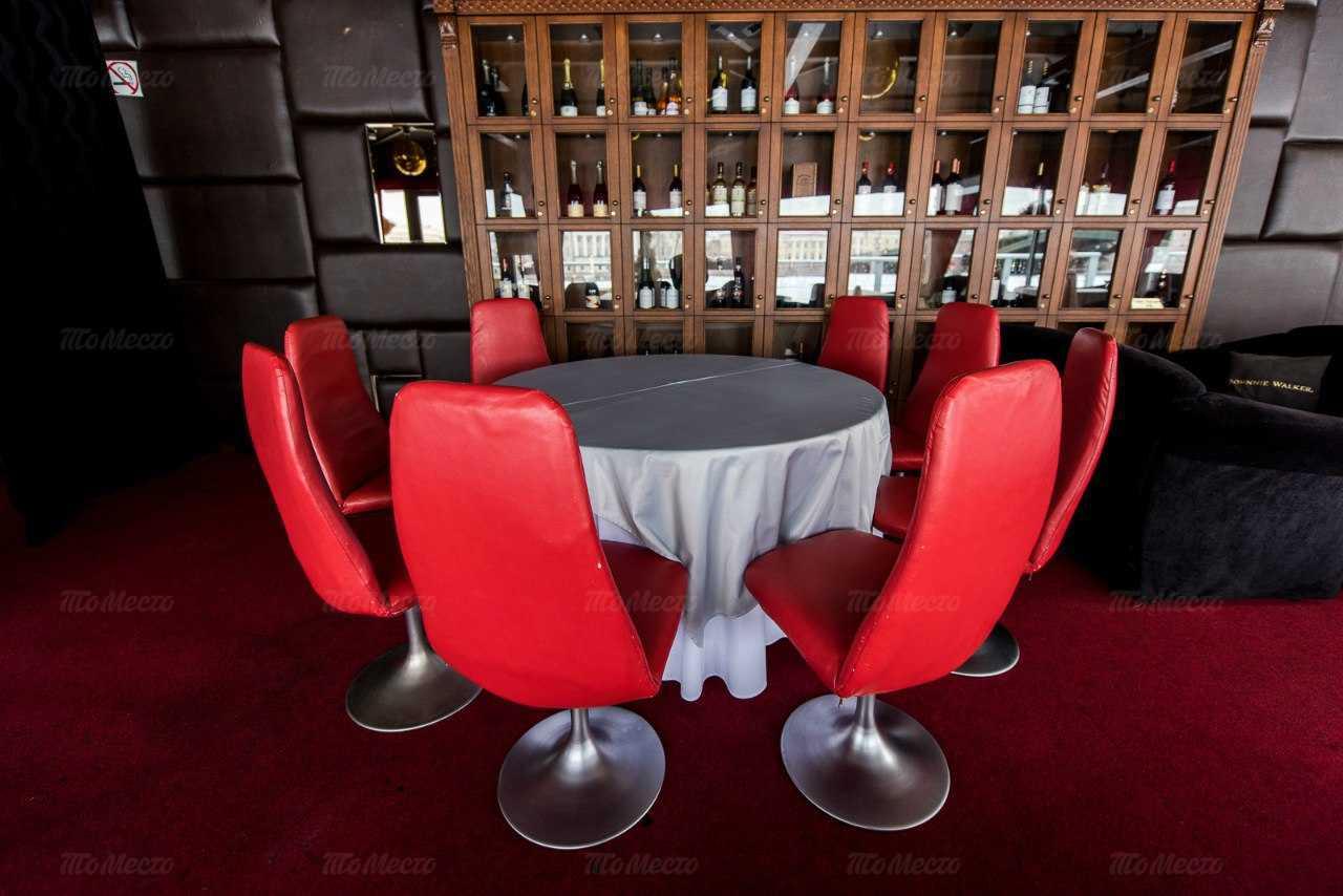 Ресторан ДоЗари (DoZari) на проспекте Добролюбова фото 17