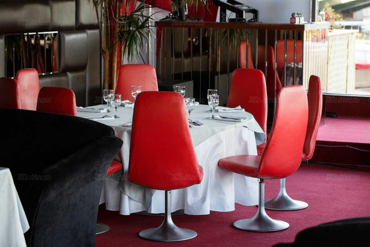 Меню караоке клуба, ресторана ДоЗари (DoZari) на проспекте Добролюбова