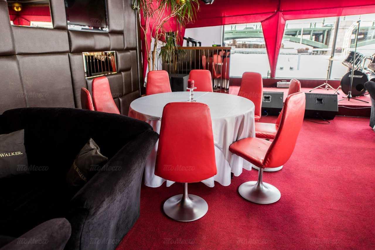 Ресторан ДоЗари (DoZari) на проспекте Добролюбова фото 18