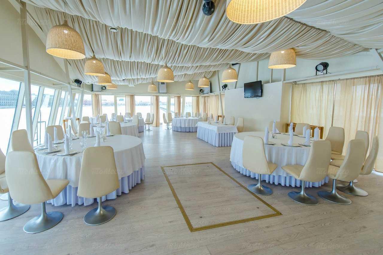 Ресторан ДоЗари (DoZari) на проспекте Добролюбова фото 31