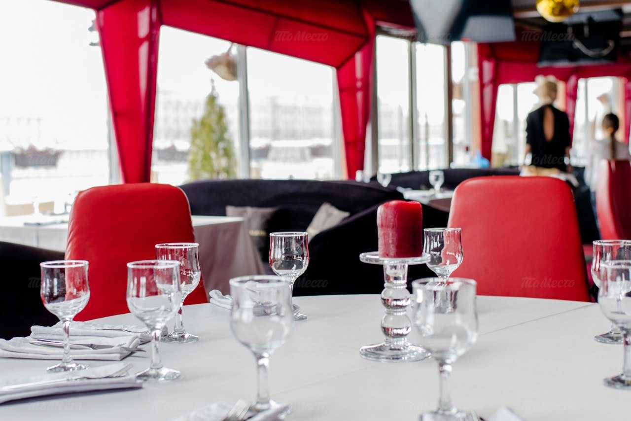 Ресторан ДоЗари (DoZari) на проспекте Добролюбова фото 8