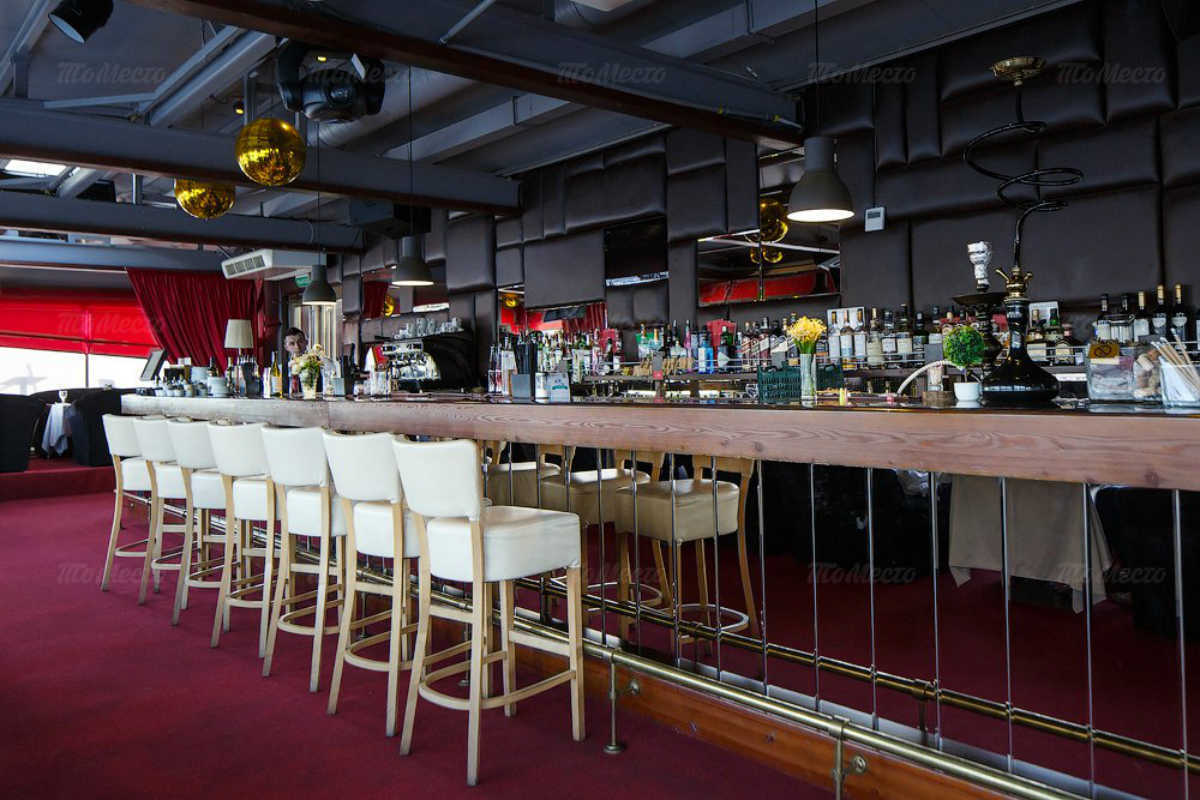 Ресторан ДоЗари (DoZari) на проспекте Добролюбова фото 6