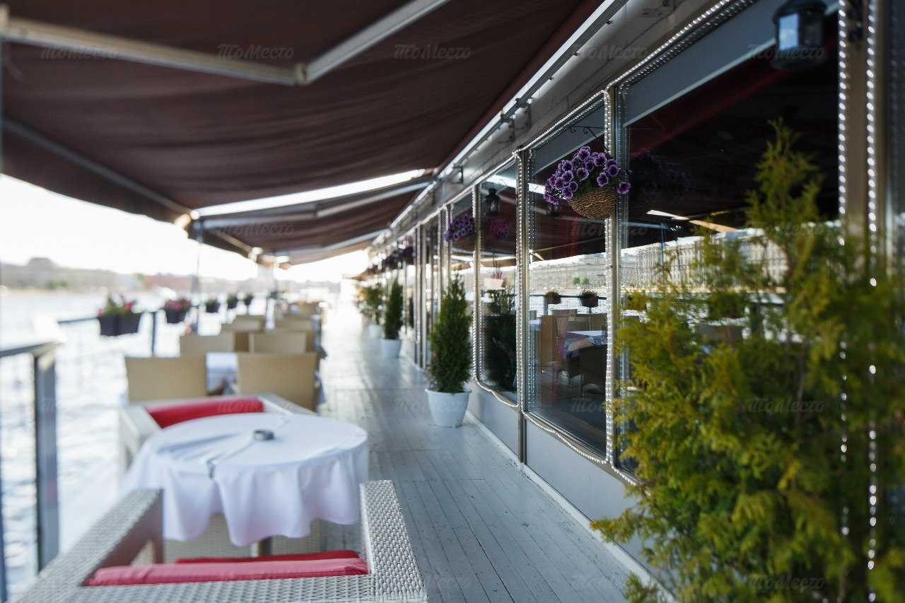 Ресторан ДоЗари (DoZari) на проспекте Добролюбова