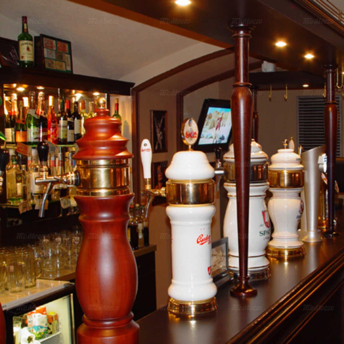 Паб Рок паб (Rock Pub) на Невском проспекте фото 9