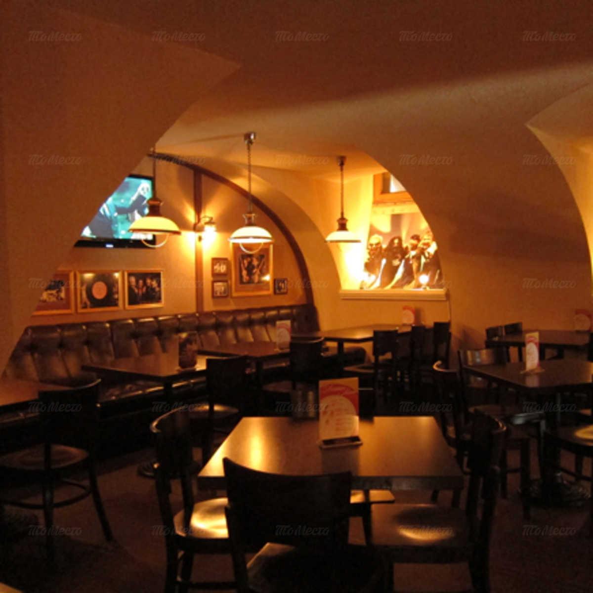 Паб Рок паб (Rock Pub) на Невском проспекте