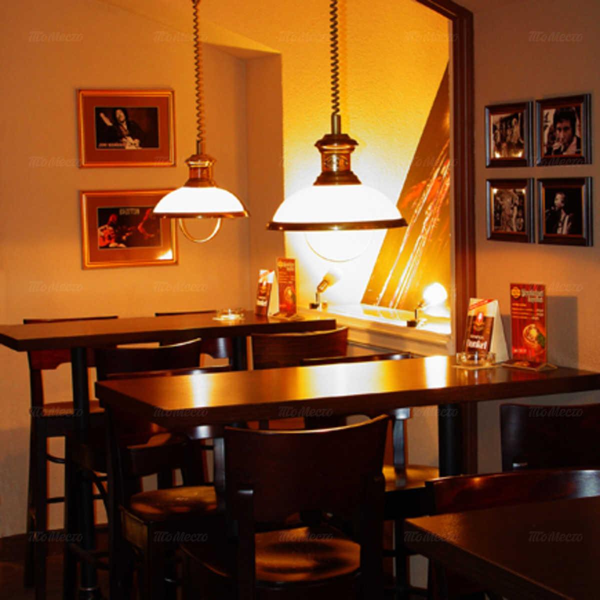 Паб Рок паб (Rock Pub) на Невском проспекте фото 4