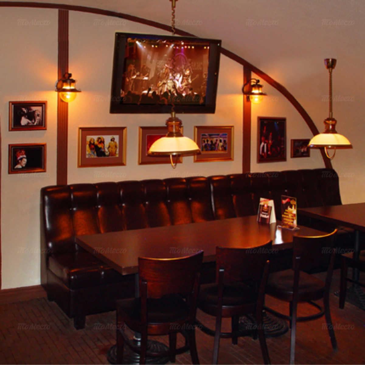 Паб Рок паб (Rock Pub) на Невском проспекте фото 7