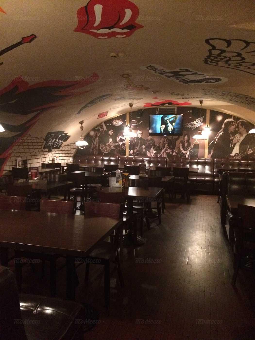 Паб Рок паб (Rock Pub) на Невском проспекте фото 15