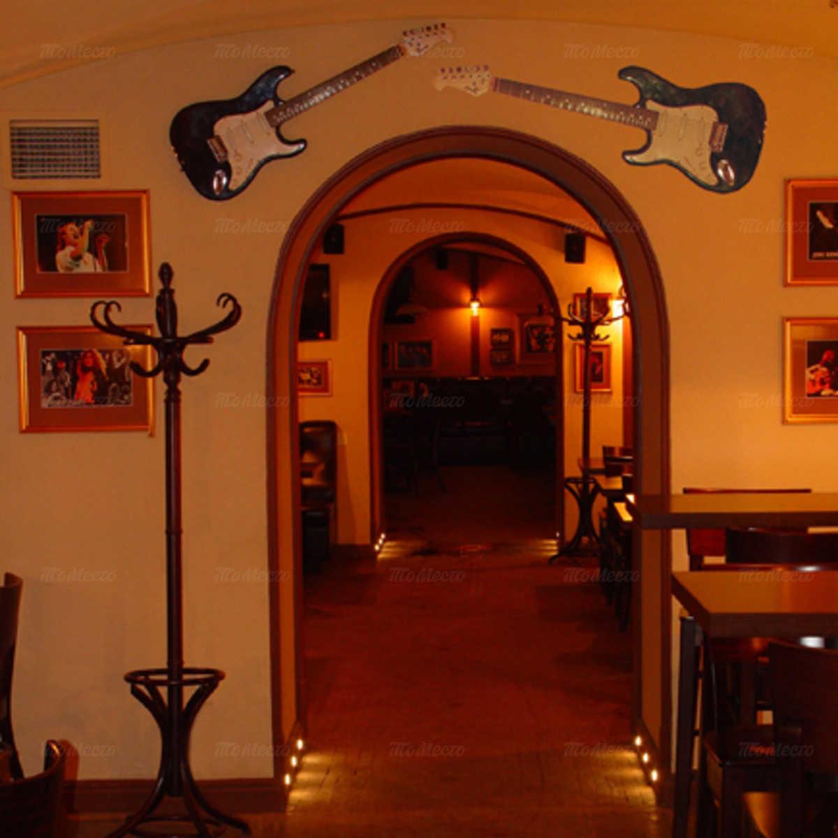 Паб Рок паб (Rock Pub) на Невском проспекте фото 6