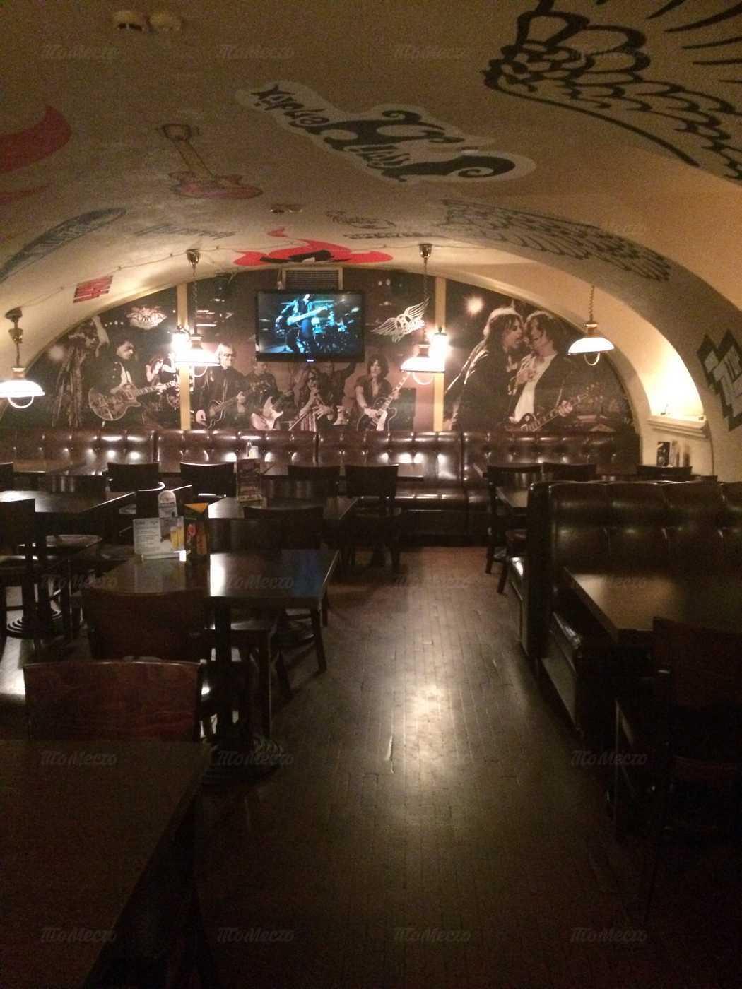 Паб Рок паб (Rock Pub) на Невском проспекте фото 13