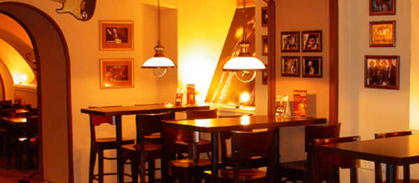 Рок паб (Rock Pub)