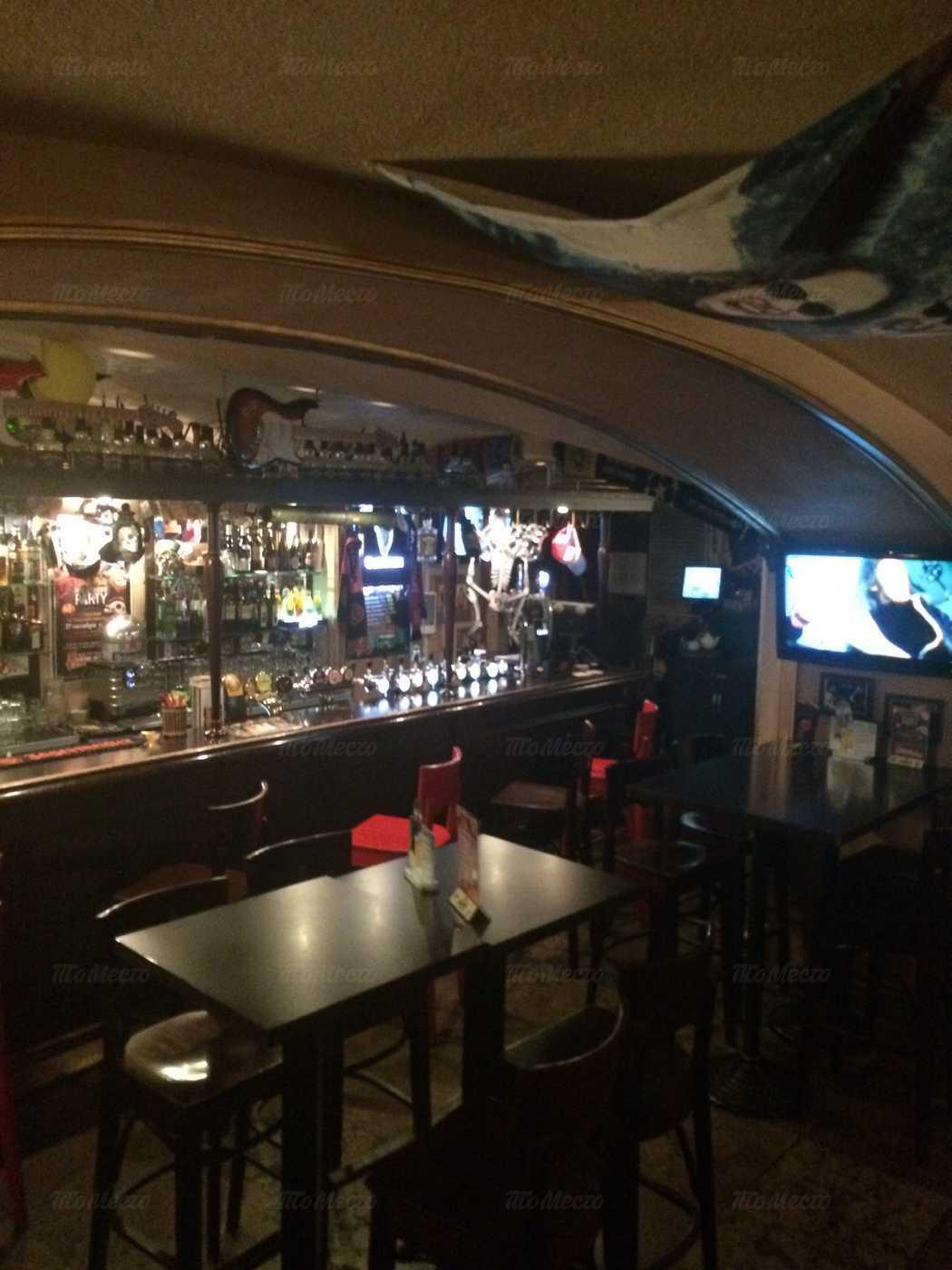 Паб Рок паб (Rock Pub) на Невском проспекте фото 17