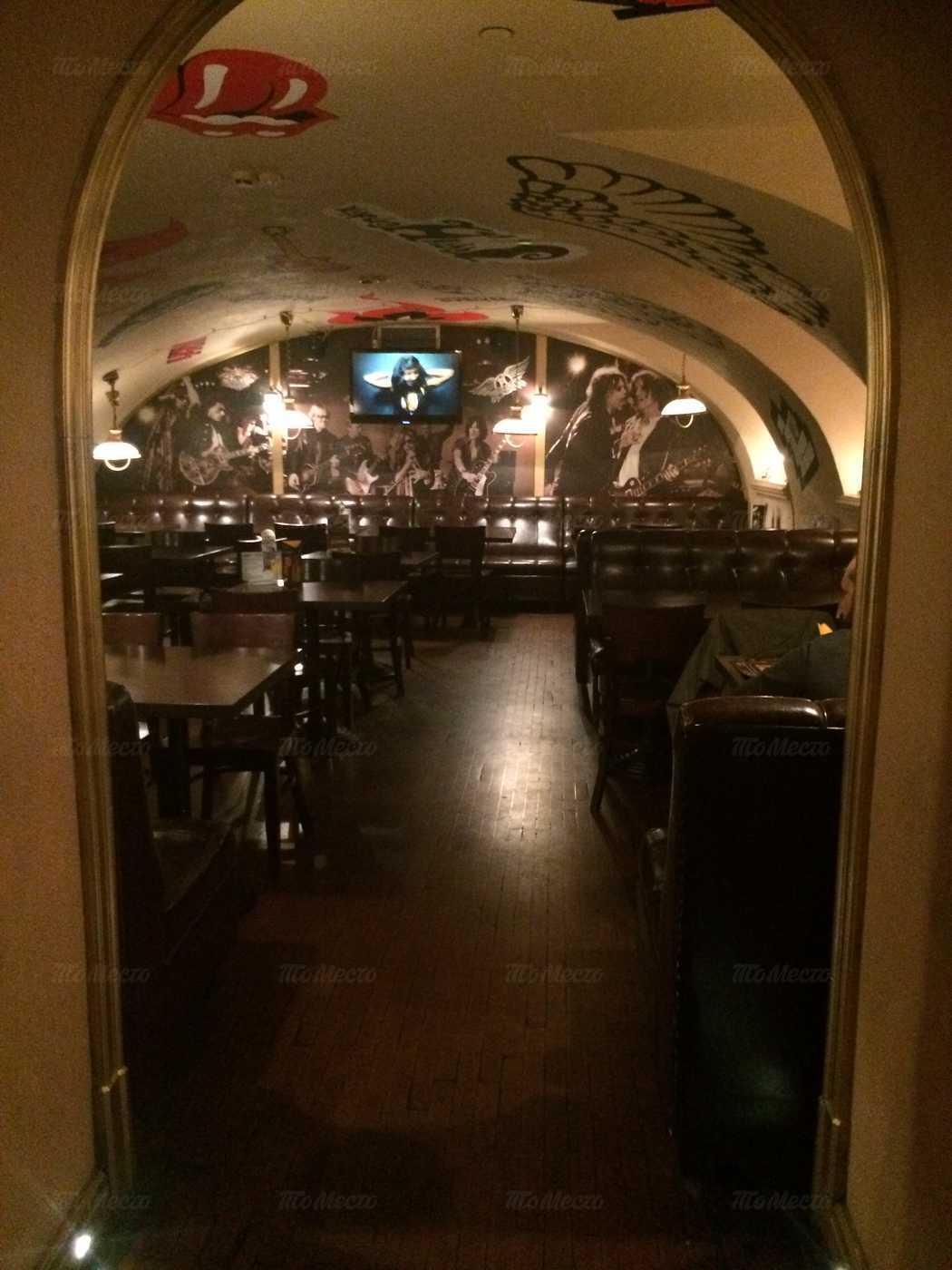 Паб Рок паб (Rock Pub) на Невском проспекте фото 16