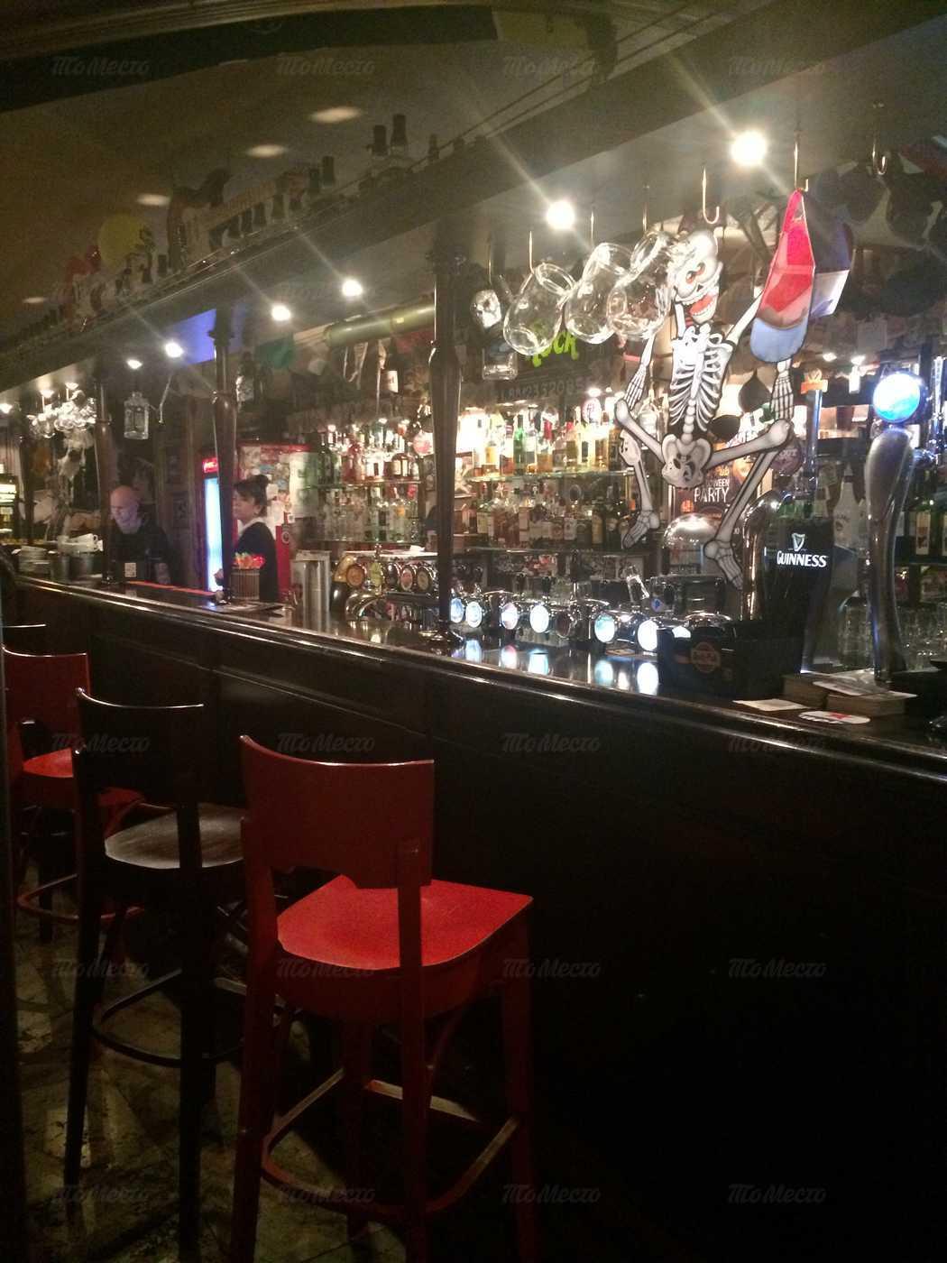 Паб Рок паб (Rock Pub) на Невском проспекте фото 10