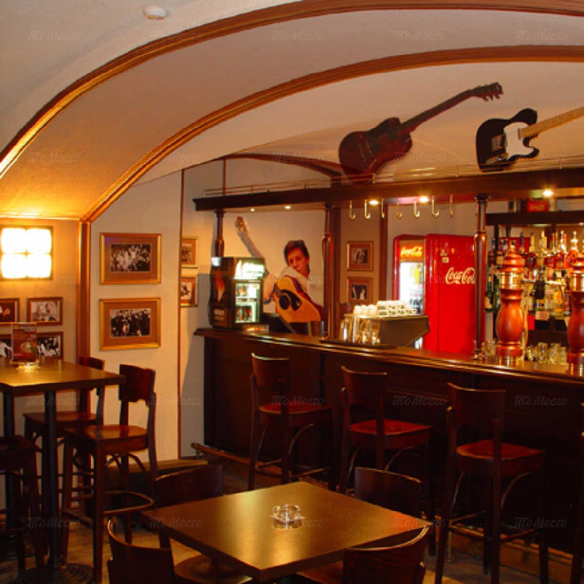Паб Рок паб (Rock Pub) на Невском проспекте фото 8