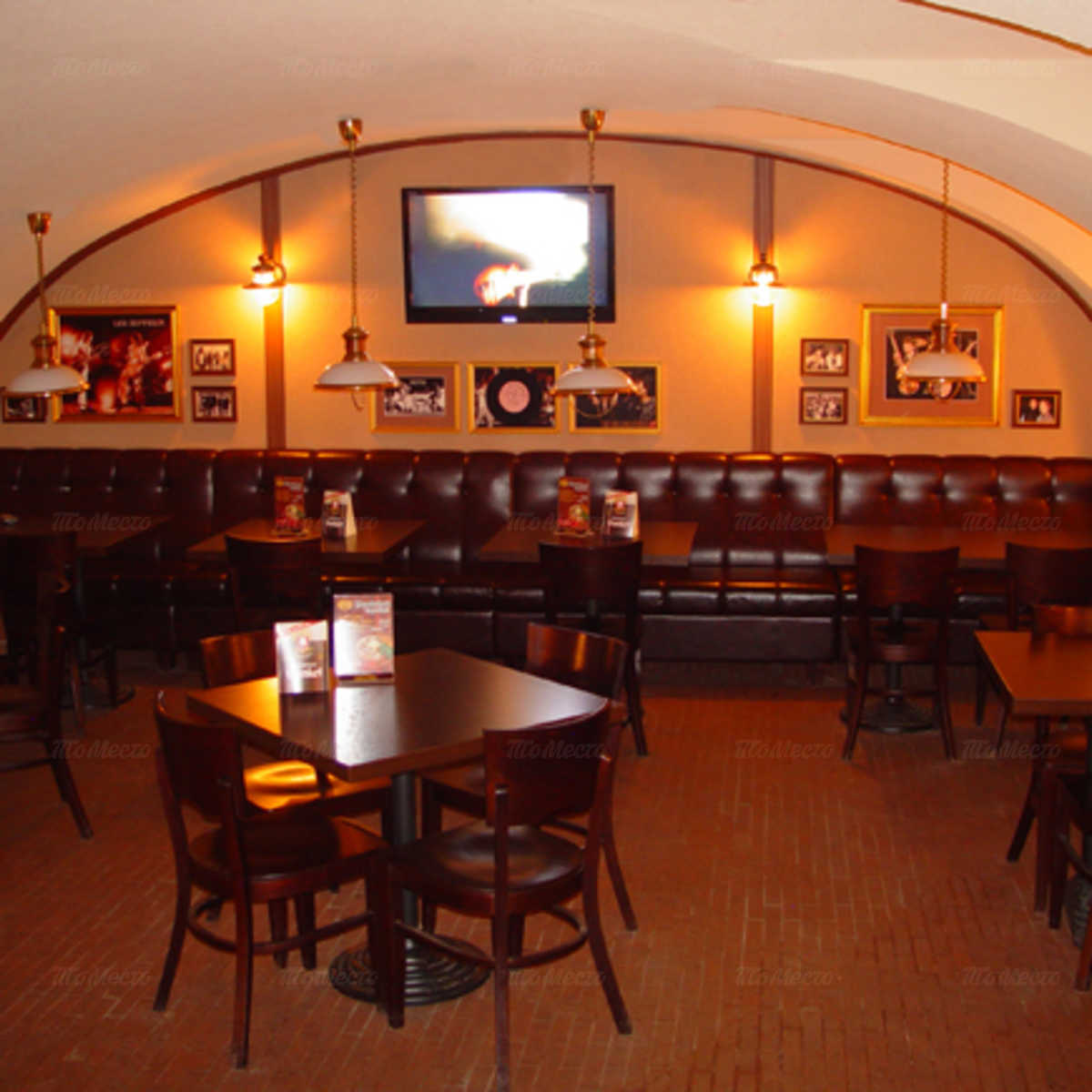 Паб Рок паб (Rock Pub) на Невском проспекте фото 5