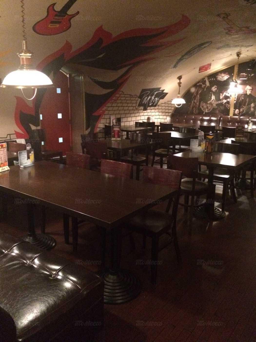 Паб Рок паб (Rock Pub) на Невском проспекте фото 14